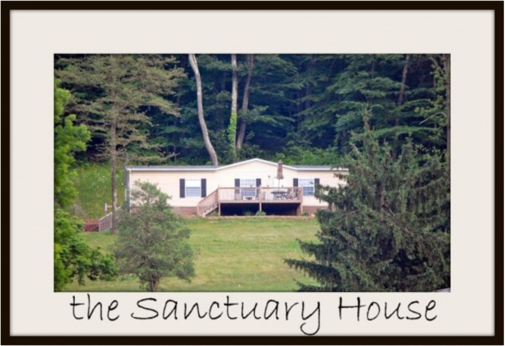 The Sanctuary House Subpage